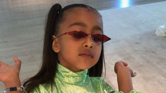 Happy 6th Birthday, North West! The Kar-Jenners Celebrate With Her Day With Sweet Tributes