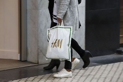 Zara, ASOS, H&M, and a bunch of other major brands have made a commitment to up their sustainability