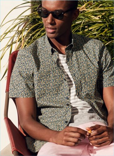 New Arrivals: Nordstrom's 1901 Brand Receives a Stylish Update