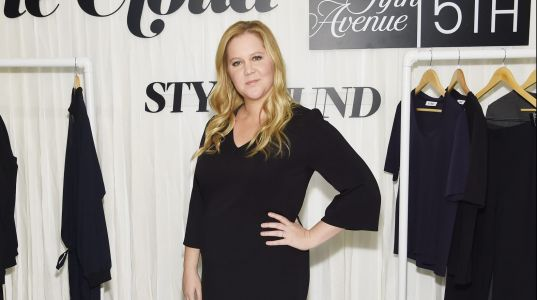 Rough Stuff! Amy Schumer Cancels the Rest of Her Stand-Up Tour Due to Hyperemesis Complications
