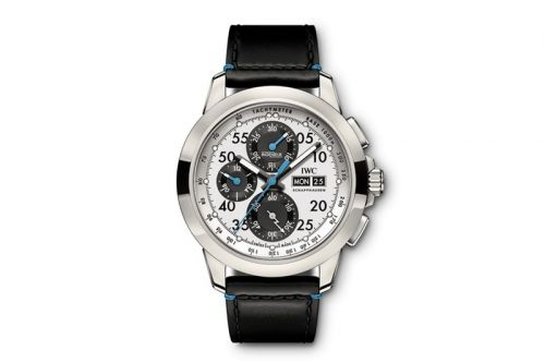 IWC Reveals Special Edition Ingenieur Chronograph Sport Watch
