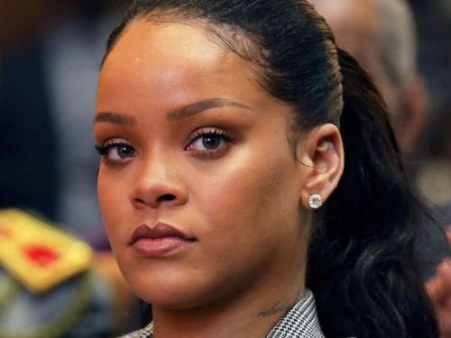 That Ad About Slapping Rihanna Cost Snapchat $800 Million