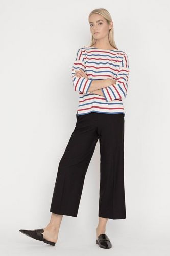 This Will Be Your New Favorite Striped Tee, Guaranteed