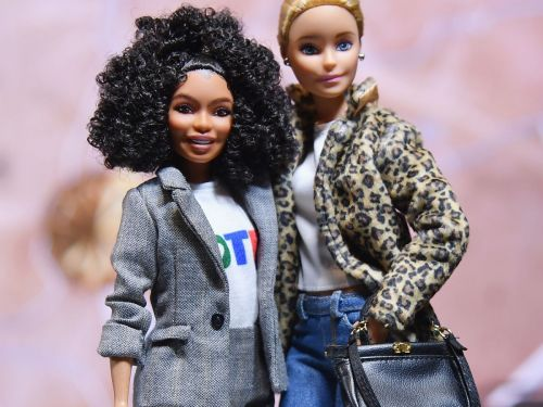 2019 CFDA Fashion Awards to Honor Barbie With Board of Directors' Tribute Award