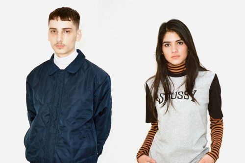Stüssy Releases a Rugged Extra Tough Workgear Capsule Collection