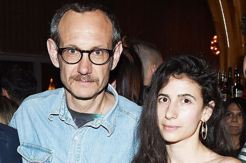 Terry Richardson's wife opens eco-friendly store in Woodstock