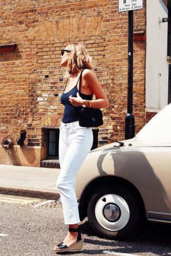 9 Outfits You Need to Look Totally Chic This Summer