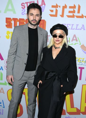 "Christina Aguilera Is Reportedly Pregnant With Baby No. 3: ""She's Totally Glowing"""