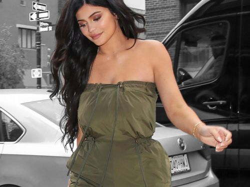 30+ Kylie Jenner Looks To Celebrate Her 21st Birthday