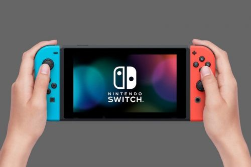 Nintendo Announces Updated Switch With Longer Battery Life