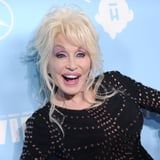 Please Take a Moment to Recognize and Show Respect For Dolly Parton's Latest Hairstyle