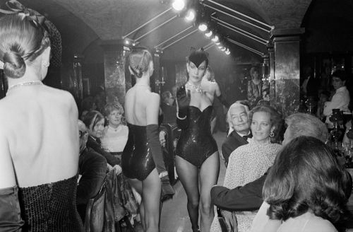 Inside the Hidden World of London's Most Glamorous Members' Club