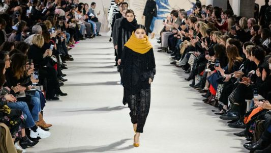 Watch the Akris Runway Show Live