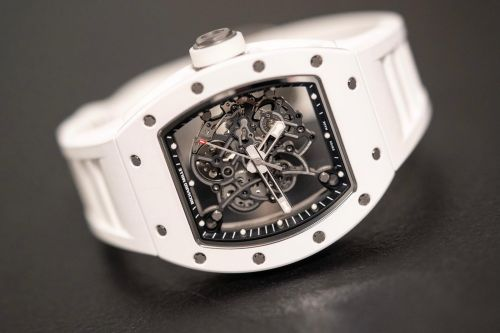 Celebrate Special Days With the Best Luxury Timepieces From Platinum Times Co