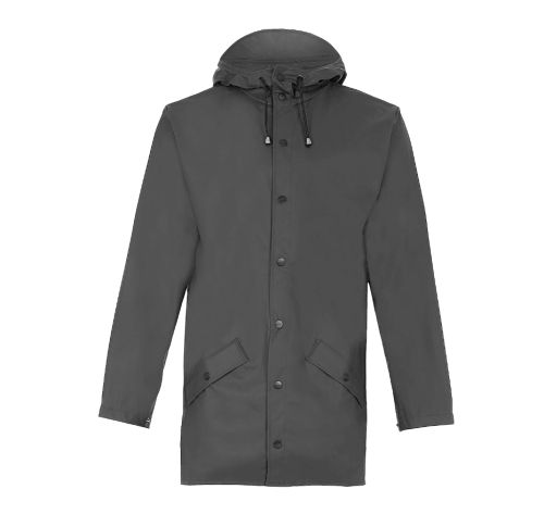 RAINS BLACK BY TOPMAN When the skies open up and the rain begins