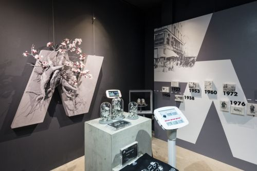 """An Inside Look Into New Balance's """"Grey Day 15.03"""" in Singapore"""