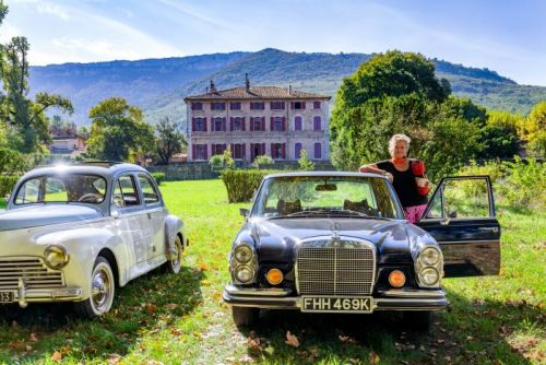 Route Nationale 7: France's Slow Road South