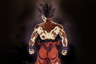 Goku's New Super Saiyan Form Officially Confirmed