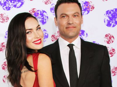 Megan Fox's Husband Has One Wish When It Comes To Kids