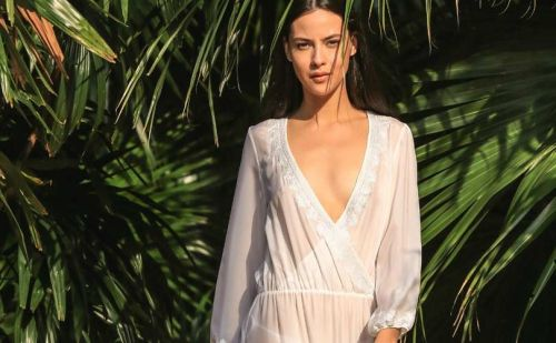Marie France Van Damme expands with Marrakech location