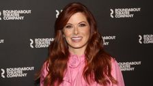 Debra Messing On Her New Film, The Election And 'Will & Grace'