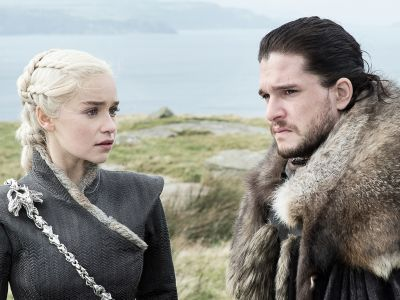 This Game Of Thrones Director Just Confirmed That Jon & Daenerys Will Get Together