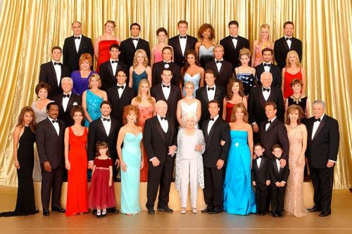 'Days of Our Lives' Releases Entire Cast From Contracts