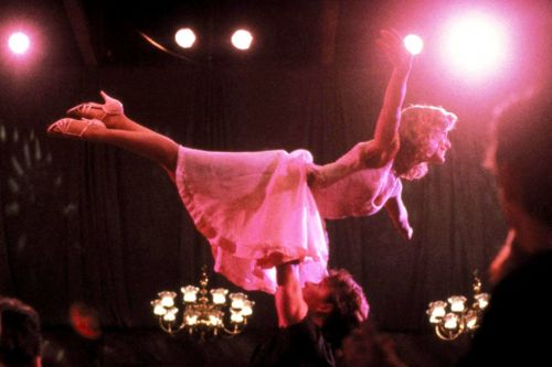 'Dirty Dancing' redux? Jennifer Grey to star in and produce new dance film