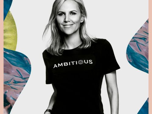 You Can Watch The Tory Burch Foundation's EmbraceAmbition Summit Here