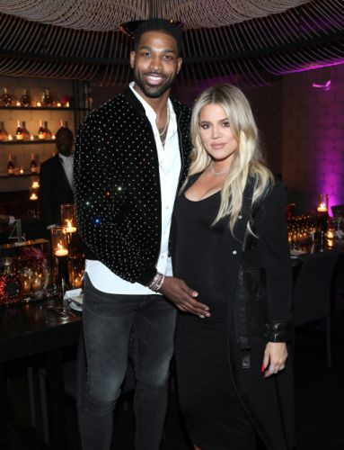 The KarJenners Are Super Concerned About Khloé Kardashian & Tristan Thompson's Close Relationship