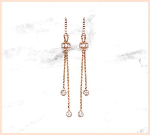 Need to Have It: Piaget Possession Earrings