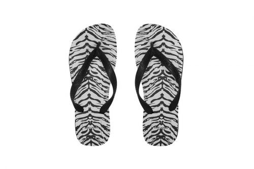Saint Laurent Drops $65 USD Havianas Flip-Flops