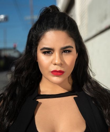 On My Block's Jessica Marie Garcia: My Hollywood Dreams Revealed My Mother's Worst Nightmare