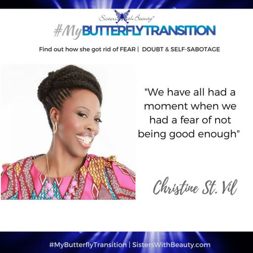 MyButterflyTransition | Pass the Sisters Scope Party REPLAYS