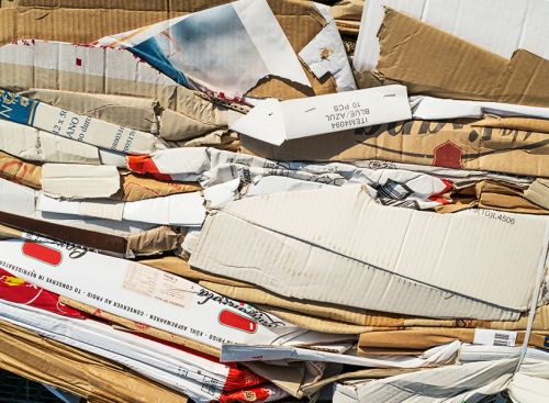 The Unboxing Trend Is Responsible for a Sh*t Ton of Packaging Waste