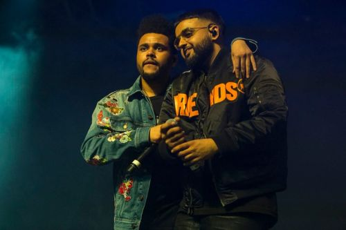 """Listen to NAV's New Single """"Only You"""""""