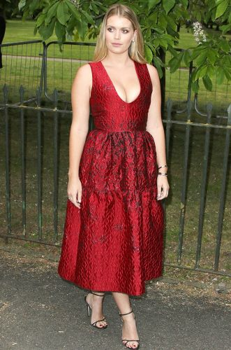I Can't Handle These 8 Outfits From Princess Diana's Niece