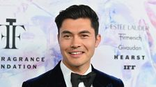 He's Not Bond Yet, But Henry Golding Is Making The Leap To Action Hero