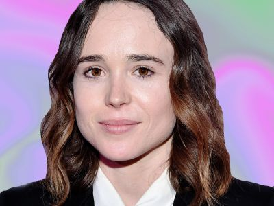 Ellen Page's Cover Of Britney Spears' 'Lucky' Is Haunting & Perfect