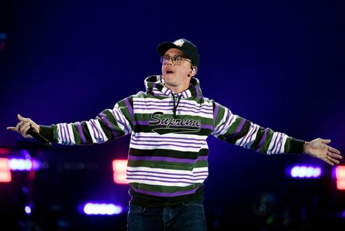 Logic Flexes in Newly Released Song, 'Keanu Reeves'