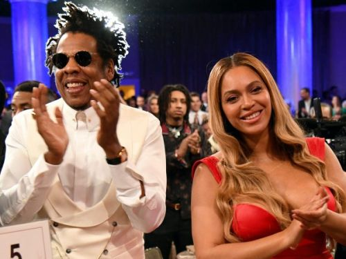 Beyoncé, Jay-Z, and Blue Ivy Carter Have a Fun Family 'Date Night' with Tiffany & Co