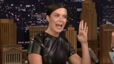 Mandy Moore Is So Full Of Drama And Takes A Quiz To Prove It