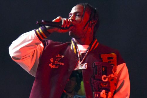 Travis Scott Launches New Cactus Jack Merch Collection