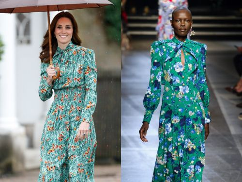 Kate Middleton's Go-To Designers (And The Looks We'll Likely See Her In Soon)