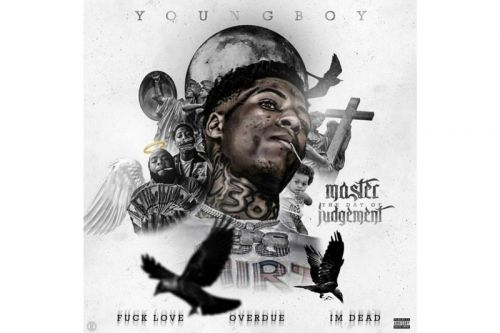 Stream YoungBoy Never Broke Again's New 'Master The Day of Judgement' Mixtape
