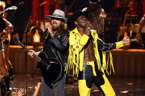Watch Lil Nas X, Billy Ray Cyrus, Cardi B & More Perform at the 2019 BET Awards