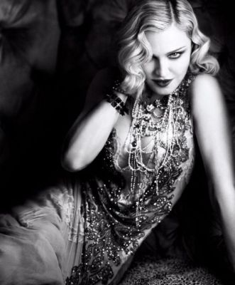 Madonna's Most Iconic LooksIn honor of her birthday this