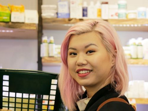 I Only Wore Makeup From Whole Foods For A Week - & This Is What I Loved