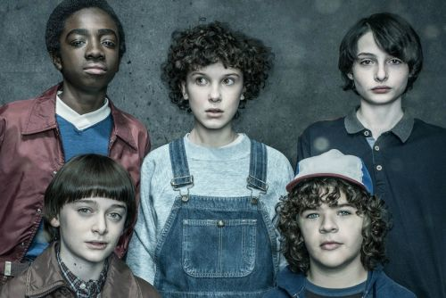 The 'Stranger Things' Cast Is Getting a Major Raise for Season 3
