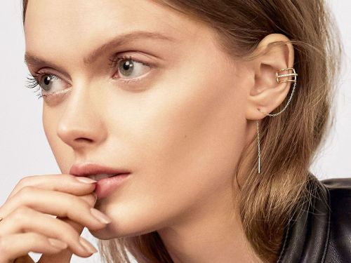 These Earrings Sold Out in One Day-But Who What Wear Readers Can Still Get Them